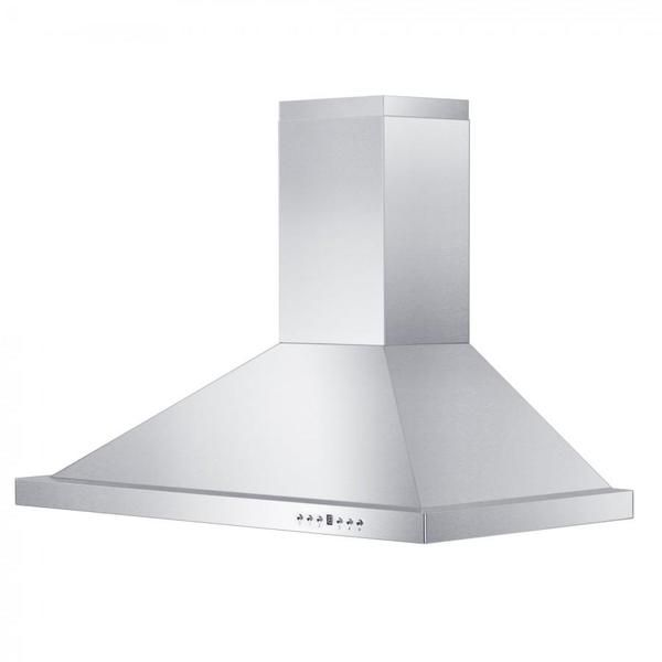 Zline 36 Outdoor Indoor Stainless Steel Wall Range Hood Kb 304 36 Wall Mount Range Hood Stainless Steel Range Range Hood