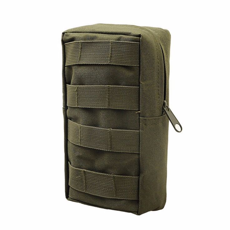 Outdoor Travel Hiking Military Tactical Hunting Bag Pack Molle Utility Gadget Pouch Tools Sports Waist Bags