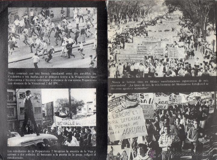 Libros de segunda mano: Elena Poniatowska La noche de Tlatelolco - Foto 2 - 54994707