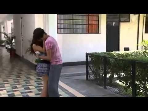 La Rosa De Guadalupe Cosas De Niños CompletoHD