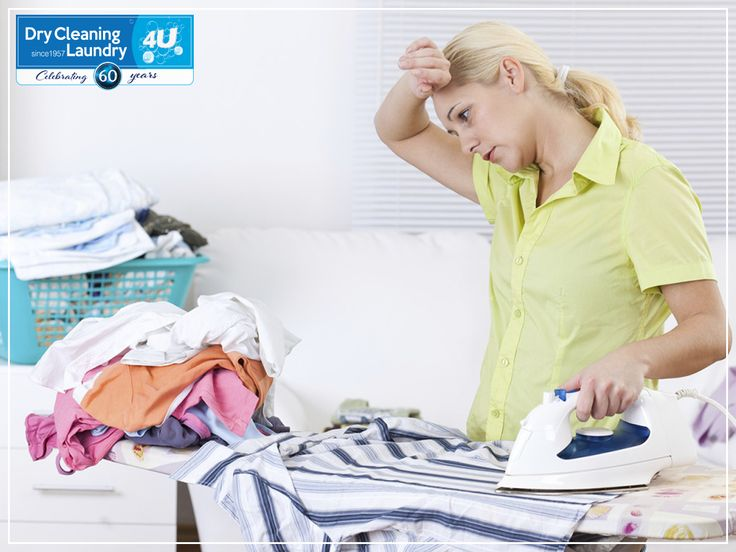 Feel like this when ironing? Let us take care of it for you! View our prices here: http://ow.ly/K4QO30g4OvW