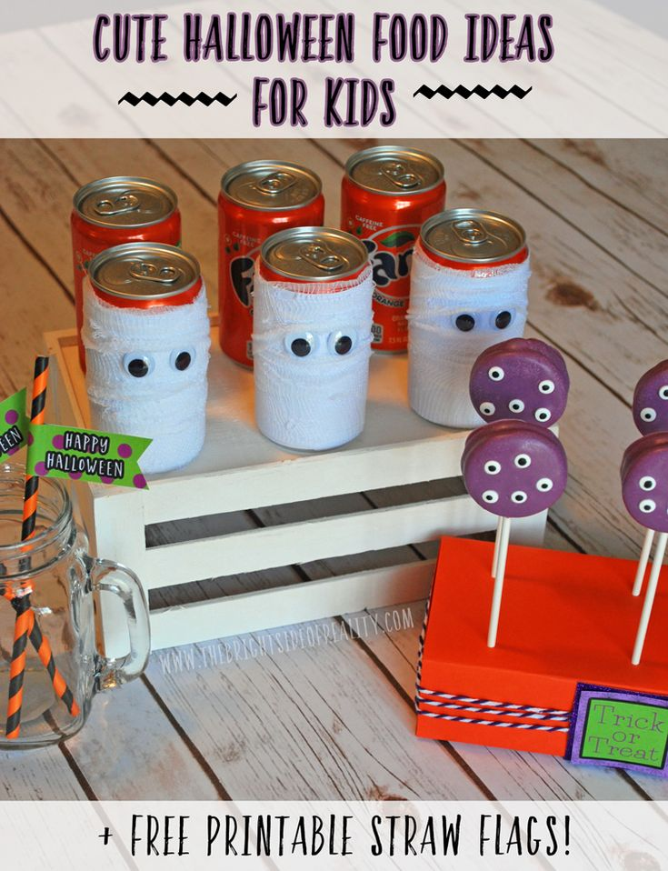 110 best crafty housewife blog images on pinterest for Halloween party food ideas for kids