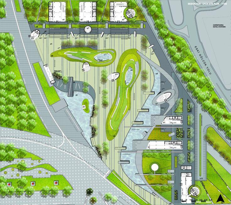 Gallery of Urban Design Project for Izmit Shoreline / Ervin Garip - 2