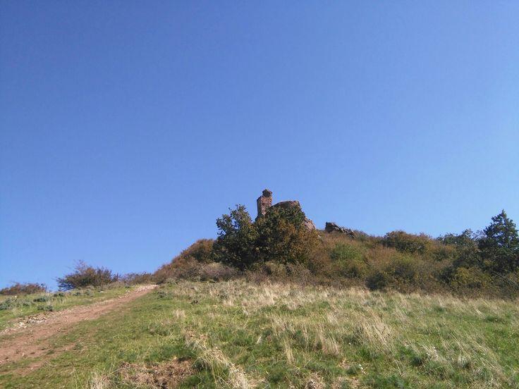 Világos Castle, Cetate Siria, Romania
