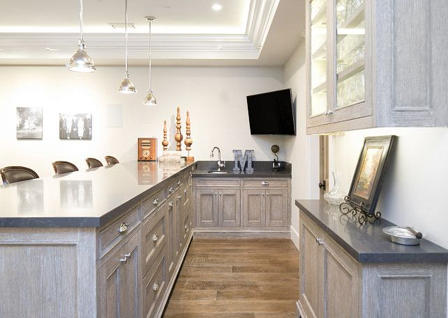 17 best ideas about Whitewash Cabinets on Pinterest | Annie sloan painted  furniture, Whitewash kitchen cabinets and Painting cupboards
