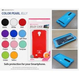 Mercurry Jelly Case Asus Zenfone 2