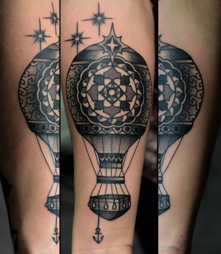 31 best tribute hot air balloon tattoo ideas images on pinterest air balloon tattoo balloons. Black Bedroom Furniture Sets. Home Design Ideas