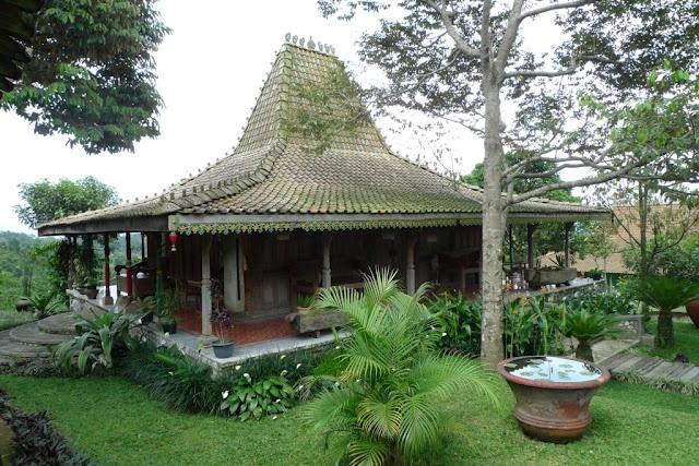 Joglo Java Homes