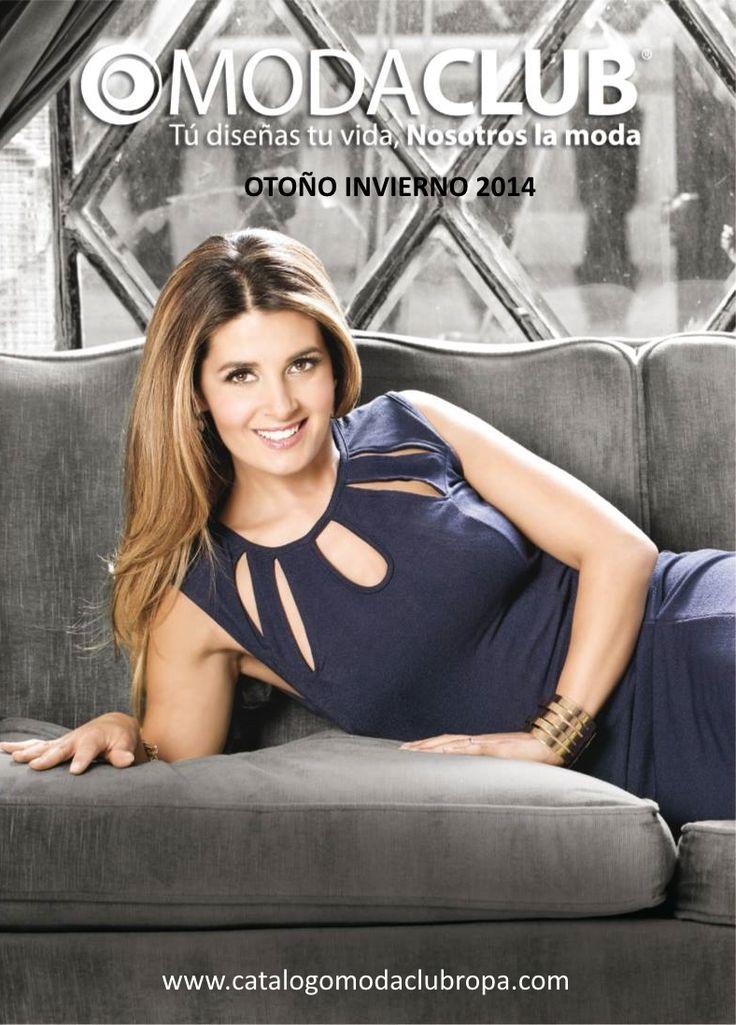 Moda temporada otoño Invierno 2014. Ropa fashion de mujer. Nueva tendencia sexy (diseñador modaclub). Visitanos http://www.catalogomodaclubropa.com/catalogos-de-ropa/