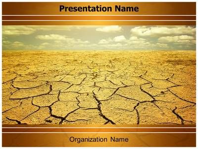 Check out our professionally designed Drought #PPT #template. #Download our…