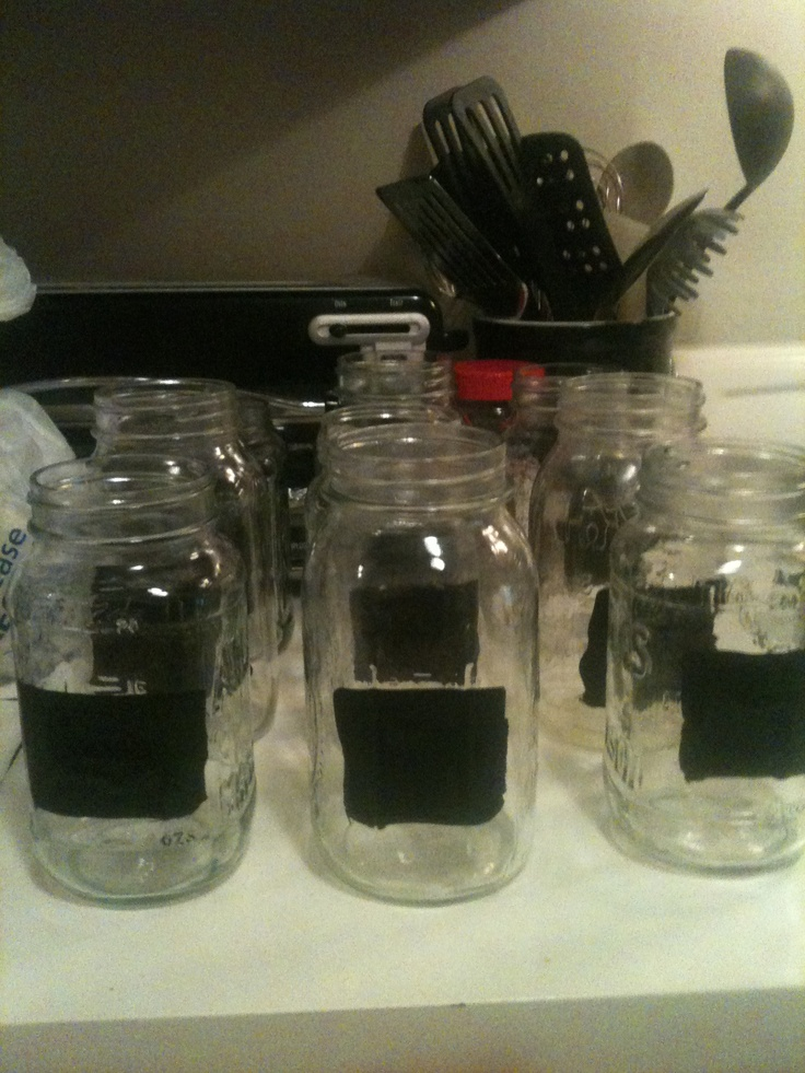 75 best images about mason jars diy and canning on for Jardin glass jars