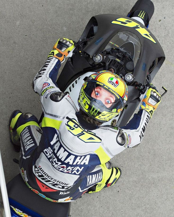 AGV Replica Winter Tests 2014 de Rossi : Dispo en juin ! | Valentino, The o'jays and Haha