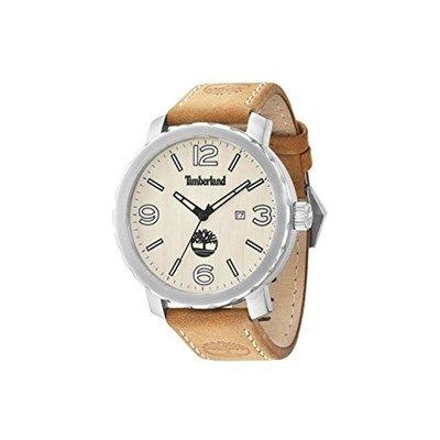 Chollo en Amazon España: Reloj Timberland Pinkerton por solo 61,70€ (un 13% de descuento sobre el precio de venta recomendado y precio mínimo histórico)