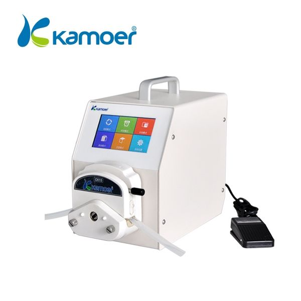 419.00$  Buy here - http://alii2b.worldwells.pw/go.php?t=32223929816 - Kamoer  peristaltic pump small bottle filling machine 419.00$