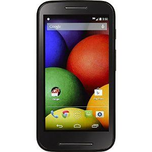 Motorola Moto E Android Prepaid Phone with ... by Tracfone for $19.99 http://amzn.to/2j7s6aM