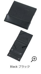 薄い財布 abrAsus(アブラサス)〜ポケットの中で快適な薄型二つ折り~メンズ SUPER CLASSIC 人気