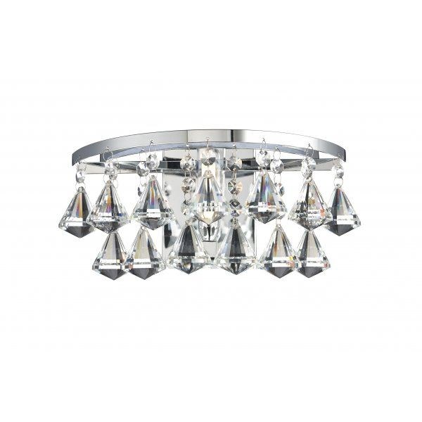 astro lighting evros light crystal bathroom. the lighting book fringe decorative polished chrome and crystal glass bathroom wall light astro evros i