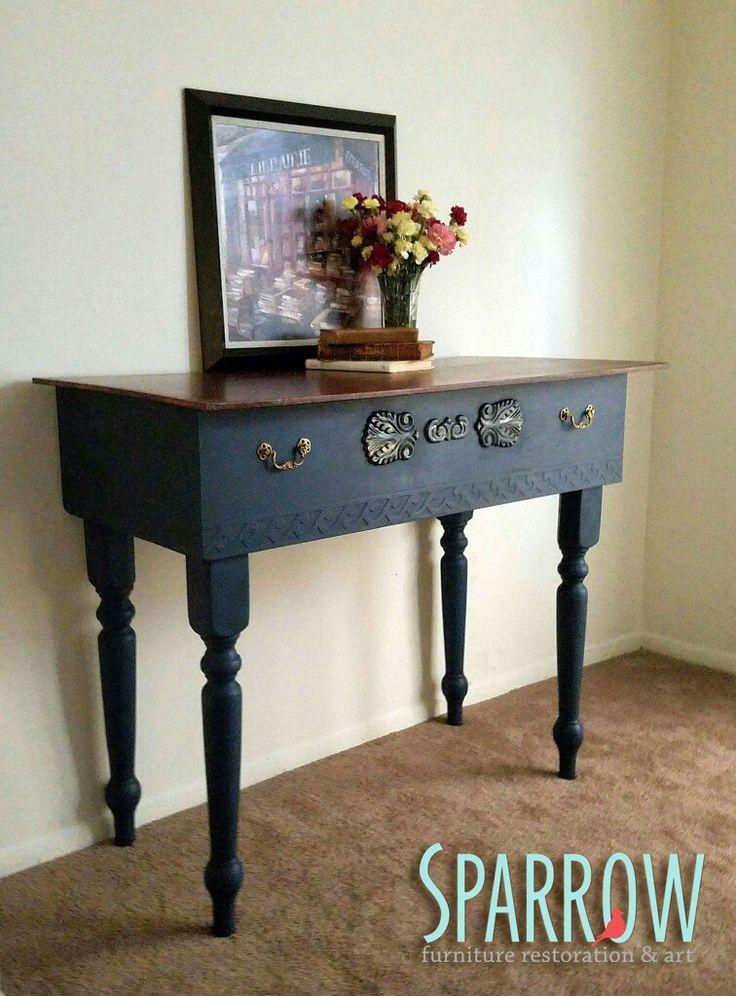 Large drawer into standing desk! Repourpose drawer and diy DIY Furniture Hacks   DIY Drawer Shelves   Repurpose Dresser and Drawers