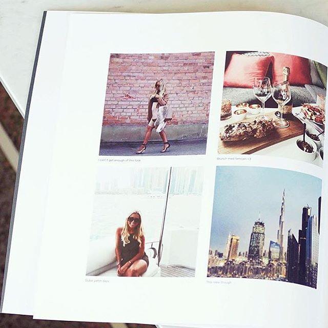 Fotobok Kollage rymmer hela 160 bilder på 40 sidor. Bilden delad av @hannalicious! www.printasquare.com/fotobok-kollage Upp till 20% rabatt idag! Rabattkoder hittar ni i förra inlägget. #fotobok #fotoböcker #diy #framkalla