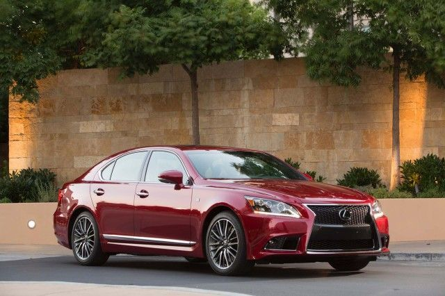 Nice Lexus: 2017 Lexus LS 460 Review, Ratings, Specs, Prices, and Photos - The Car Connectio...  Cars Check more at http://24car.top/2017/2017/07/09/lexus-2017-lexus-ls-460-review-ratings-specs-prices-and-photos-the-car-connectio-cars/