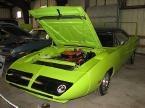 '70 Superbird nosecone