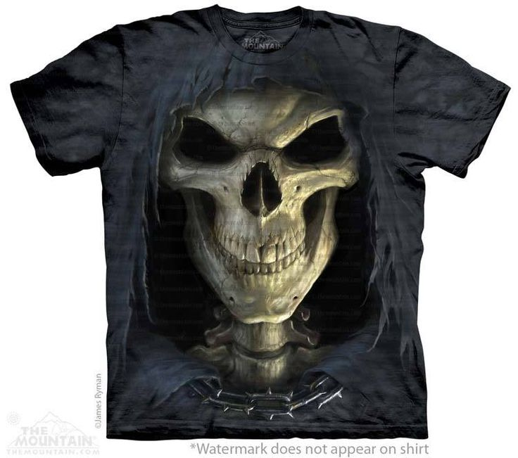 Try the Scarecrow T-Shirt on for size! Shop The Mountain website for the  largest and coolest selection of fantasy t-shirts online.