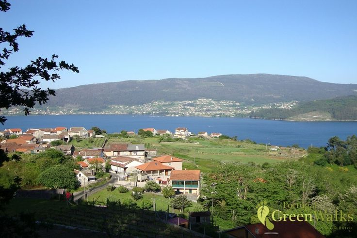 www.portugueseway.com www.portugalgreenwalks.com www.waytosantiago.com