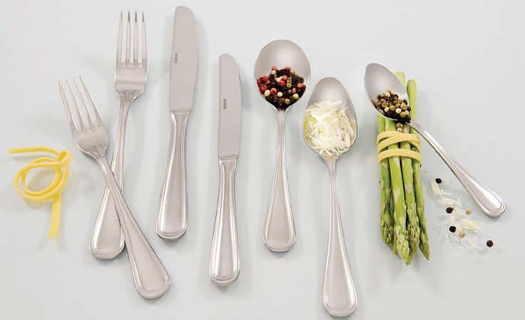 Tablekraft Cutlery