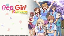 The Pet Girl of Sakurasou - Episodes