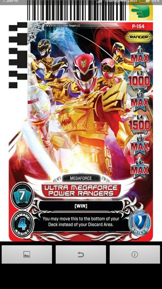 Goseiger Power Rangers megaforce