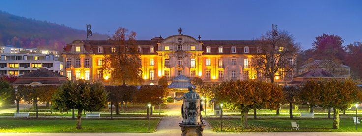 Dorint · Resort & Spa · Bad Brückenau - Resort Hotels - Dorint Hotels & Resorts. Where Melanie stayed.