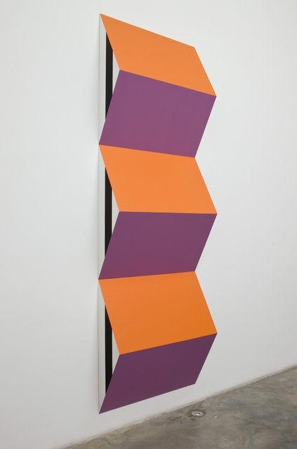 Daniel Buren / Sans titre (2008)