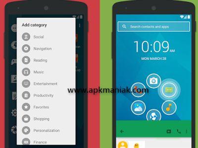 Smart Launcher Pro 3 Apk Full Version Free Download For Android Download Smart Launcher Pro 3 v3.16.15 Apk Full Gratis Terbaru