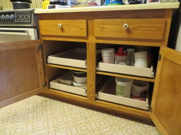 Pull out shelves that slide quality kitchen sliding shelving from $30.95 custom pullout shelf over 20 year's experience rollout pantry tray pull-outs roll