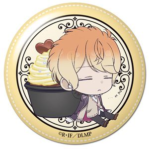 TV Animation [Diabolik Lovers: More, Blood] Dome Magnet 04 (Shu Sakamaki) (Anime Toy)