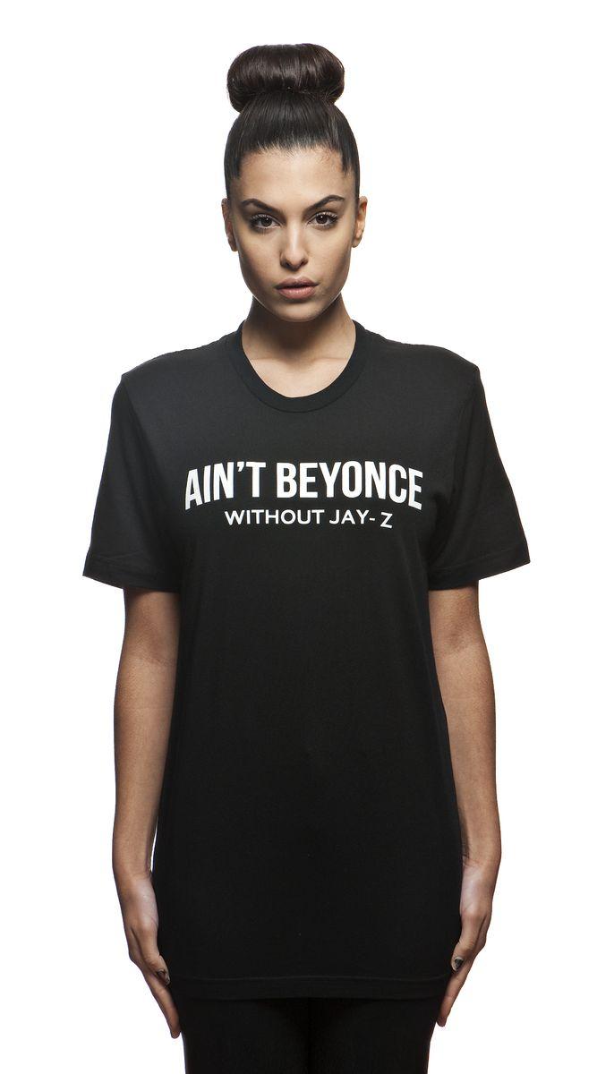 Jay z black t shirt white cross - Bbp Blackboyplace T Shirt Beyonc Without Jay Z