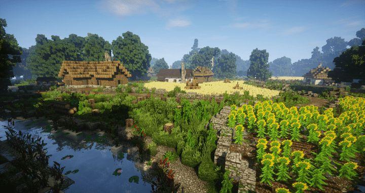 Smitlo | Medieval Village