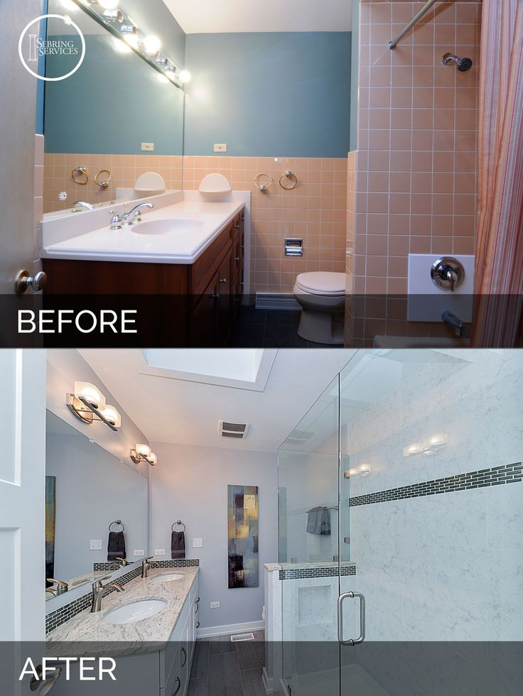 Images Photos Before and After Bathroom Remodeling Sebring Services