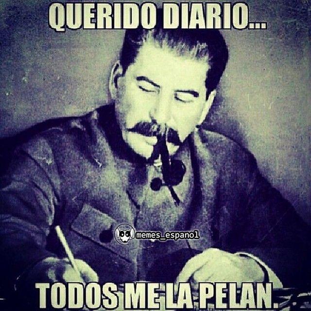 Memes en Español @memes_espanol   Websta (Webstagram)