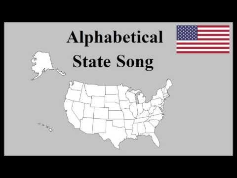 Wakko states and capitals lyrics