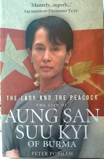 the life and contributions of aung san suu kyi May this piece of work by a group of undergraduates in  chronology of  important events in the life of aung san suu kyi 1991 1989.