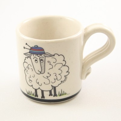 Mug #handmadeholidays #contest
