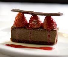 Recipe Chocolate Kahlua Pave by Fiona Hoskin - Recipe of category Desserts & sweets