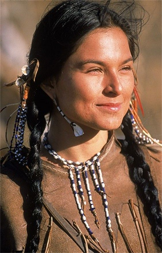 American indian women seeking men