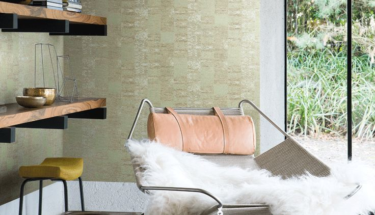 Botanic, Spuma: A gulp of fresh air; our design reinvigorates the body and mind #florals #interiors #wallpaper #wallcoverings #fardis.