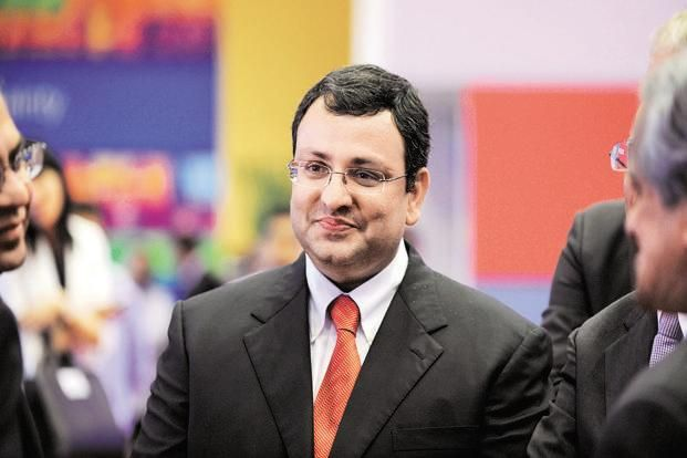 Former Tata Sons chairman Cyrus Mistry's family firms—Cyrus Investments and Sterling Investments—had sought a waiver of rules on minimum shareholding to permit admission of its petition. Photo: AFP