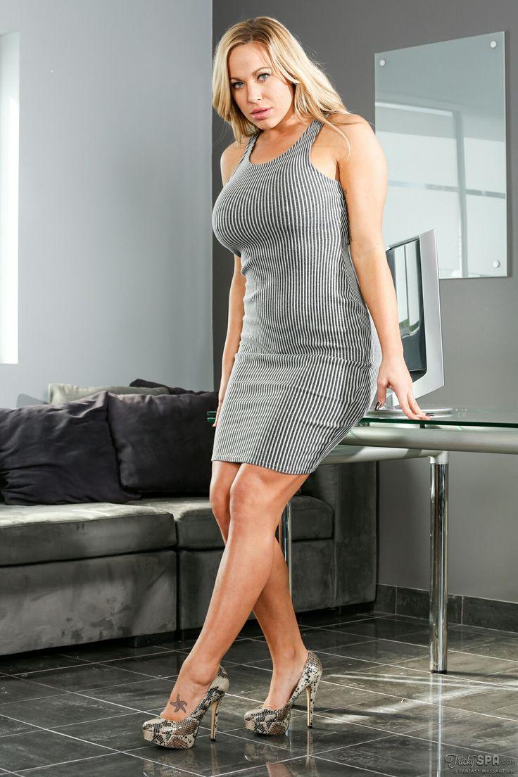 Olivia Austin naked 695