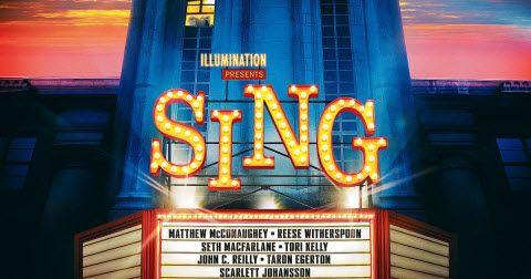 Film Drama Musikal Terbaru, Sing