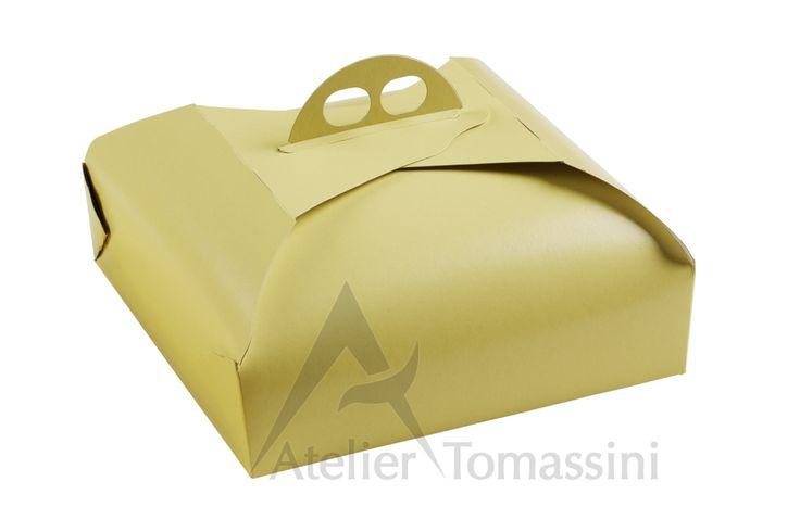 Crema #packaging #ateliertomassini #portatorte #pasticceria #scatola #pastry #bakery #design #politenata #politenate #imballaggio #bakery #PE-protect