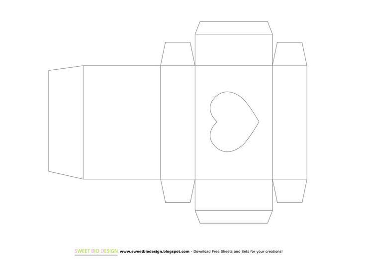 1392 best box bags envelope silhouettes vectors clipart svg templates cutting files. Black Bedroom Furniture Sets. Home Design Ideas